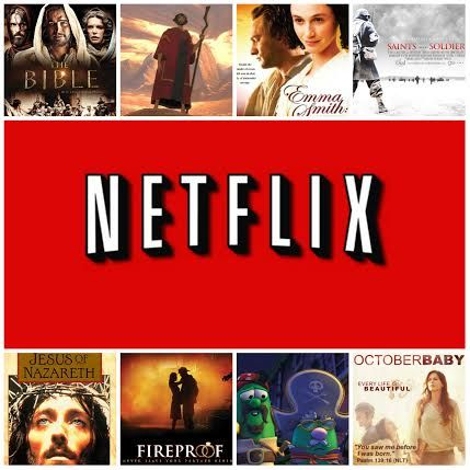 Meridian Magazine - 15 Great Sunday Movies on Netflix Streaming - Meridian Magazine - LDS, Mormon and Latter-day Saint News and Views