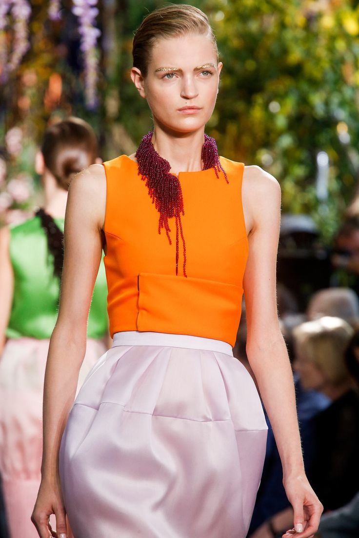 Christian Dior, Look #84