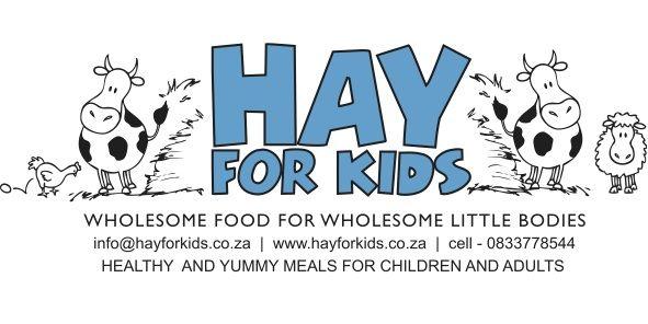 Hay For Kids Logo - www.hayforkids.co.za