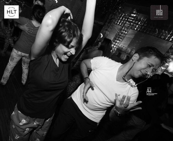 #B&W #Salsa #Dance #SalsaDancing #HLT #Kolkata #HotLatinThursday #ALittleBitOfEverything   Amit H. Teckchandani photography