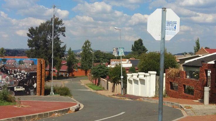 Soweto Skyline
