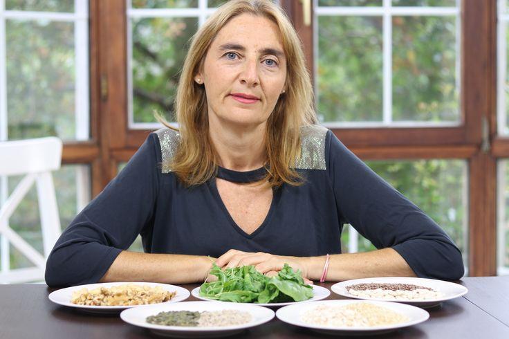 Existen muchas fuentes de proteína de origen vegetal que tenemos al alcance de nuestra mano ya que son alimentos de consumo habitual.