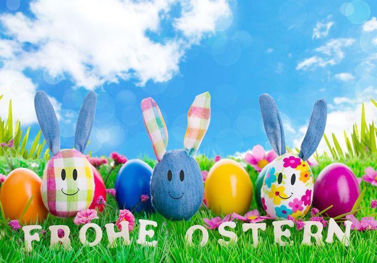 Fijne Pasen  – Feste & Feiertage