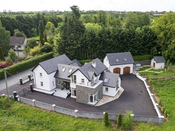 Aotearoa House, Kilmeague, Naas, County Kildare, Kilmeage, Co. Kildare