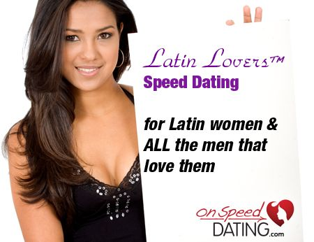 Speed Dating New Jersey - Events Schedule
