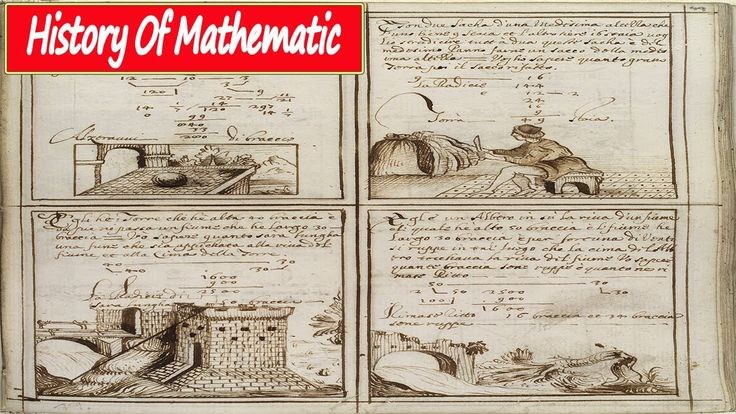 Mathematics Documentary, Mathematical Induction, History Of Mathematics