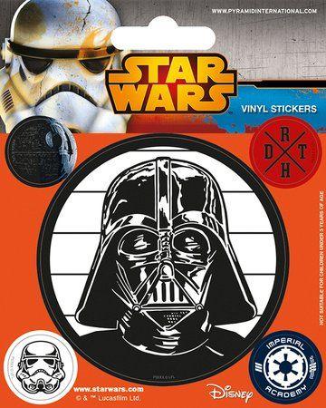 Pack de pegatinas de vinilo Star Wars Empire Star Wars https://www.amazon.es/dp/B00QFP6SSW/ref=cm_sw_r_pi_dp_x_WWkEzbHW2F2BY