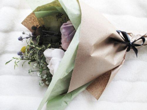 flowers & pastels