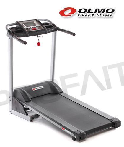 PROFAIT Equipamiento para hogar y fitness / Cinta para Correr Olmo 35   http://profait.com.ar/fitness/lista-cintas-correr-caminar.html