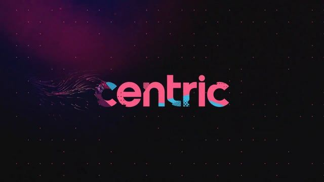 Brand montage for Centric created by Gretel (http://gretelny.com).