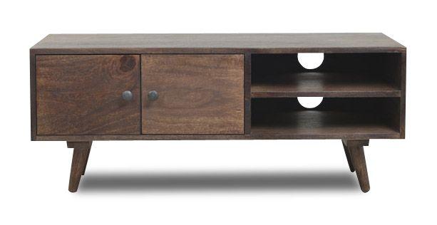 Retro Chic TV Stand | Trade Furniture Company