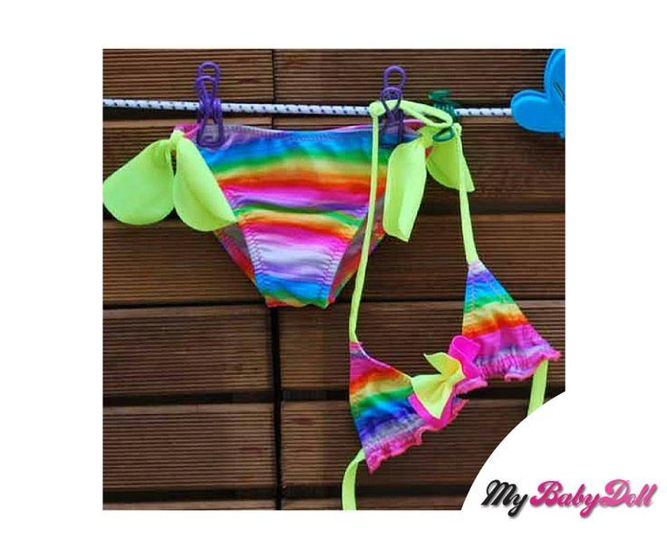 Παιδικό Μαγιώ Bikini – Aquamania By Crool  Δείτε εδώ > http://mybabydoll.gr/shop/girl/paidiko-magio-bikini-aquamania-by-crool-a05-641/  Παιδικό μαγιώ bikini τρίγωνο της ελληνικής εταιρείας Crool. Ένα μαγιώ που θα λατρέψουν οι μικρές μας φίλες αλλά και οι γονείς με την άριστη ποιότητα του. Στεγνώνει εύκολα μετά την έξοδο από την θάλασσα.