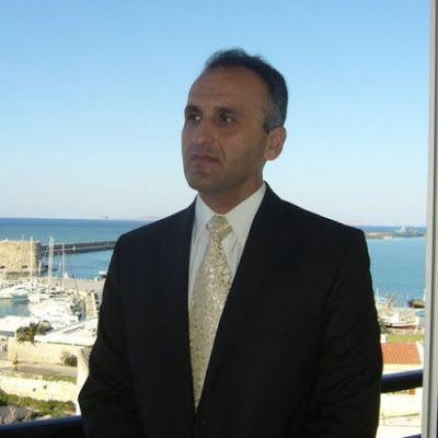 """ΕΛΛΑΝΙΑ ΠΥΛΗ: """"Dr Κωνσταντίνος Μουρούτης: Το θαύμα του λεμονιού"""""""
