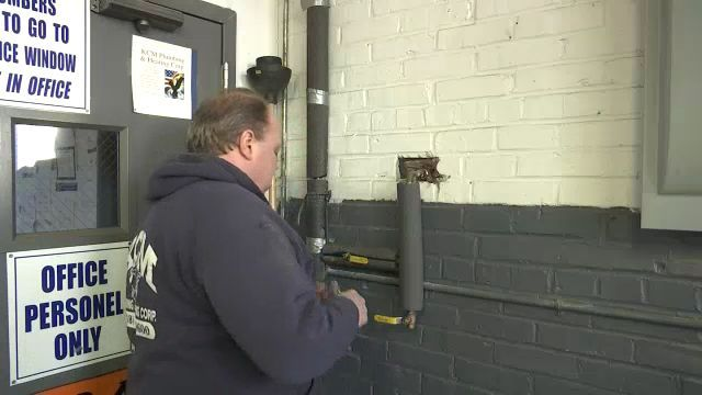Watch our latest interview on NY1 talking about frozen pipes amid chilly weather. If you're having trouble with frozen pipes, call us now at (718) 556-0600. http://kcmplumbing.com/ #Statenisland #frozenpipes #SIplumbers #NYC #Newyork