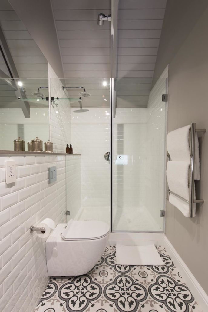 Isoboard Is Effectively Waterproof And Can Be Used In Bathrooms It Will Continue To Work Its Insulation Magic In 2020 Bathroom Design Bathroom Ceiling Small Bathroom