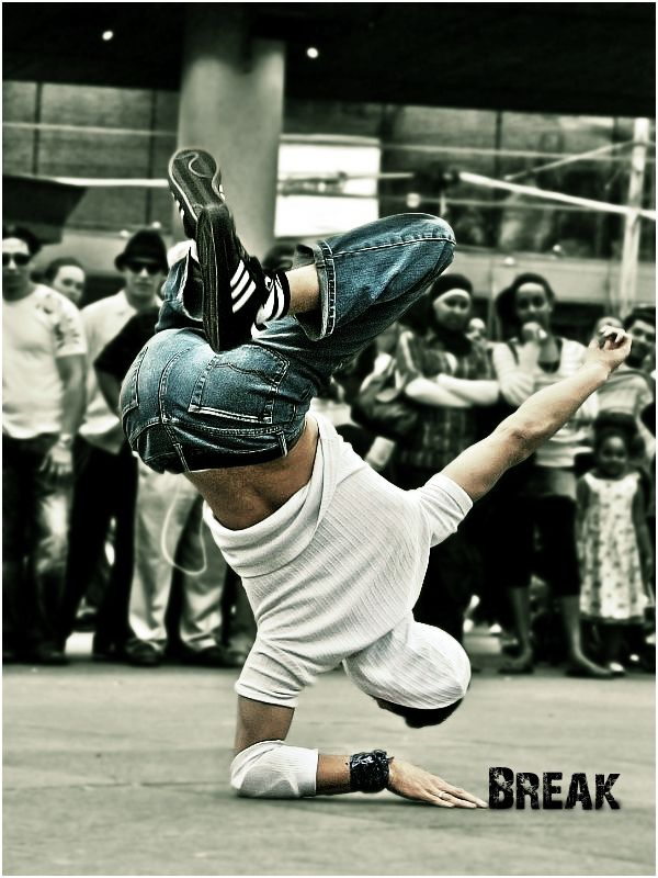What dance means to you.need ideas for my dance courswork.?