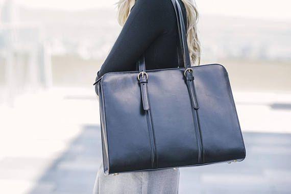 Laptop Bags For Women Laptop Bag 13 15 15 4 15 6 Inch Etsy Laptop Bag For Women Full Grain Leather Bag Briefcase Women