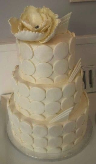 #weddingcake #artdeco