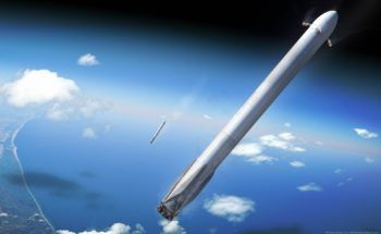 SpaceX ready for Static Fire tests on spy sat rocket and Falcon Heavy core | NASASpaceFlight.com