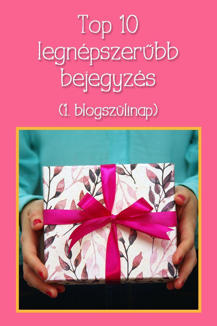 Blogszülinapi bejegyzés!