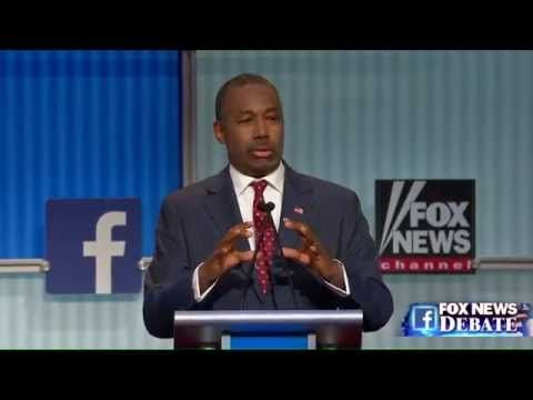 """""""FIRST REPUBLICAN DEBATE HIGHLIGHTS: 2015"""" — A Bad Lip Reading of The Republican Debate - YouTube"""