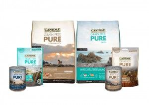 CANIDAE Dog Food & Cat Food - The Best Premium Pet Food