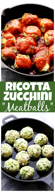 25+ best ideas about Zucchini meatballs on Pinterest ...