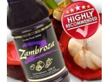 'UNPARALLELED ANTIOXIDANT PROTECTION'    • Increase Vital Energy.  • Maintain a Healthy Immune System.  • Protect the Body from Excess Free Radicals.  • Replenish the Body.  • Neutralise free radicals  • Support the immune system.  • Supply powerful nutrients that give the body energy and vitality.  DRINK ZAMBROZA EVERY DAY AS PART OF YOUR DAILY NUTRITIONAL PROGRAMME  https://www.naturessunshine.eu/europe/dreamworldhealthshop/