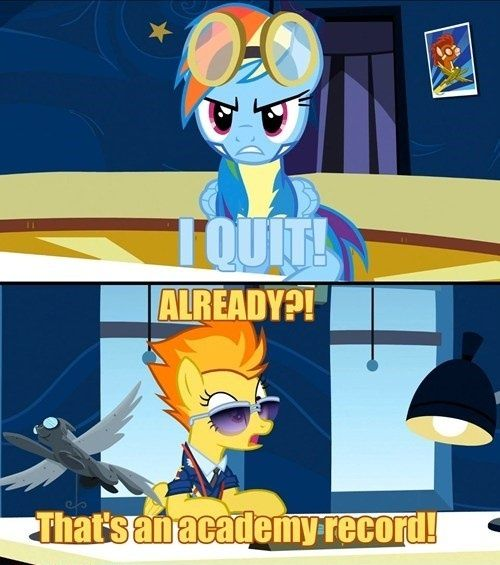 MLP: FiM image macros and reaction images: Ewww, not another rule 34