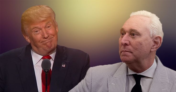 Exclusive: Roger Stone Talks About Trump's Plan To Control Goldman Sachs Appointees