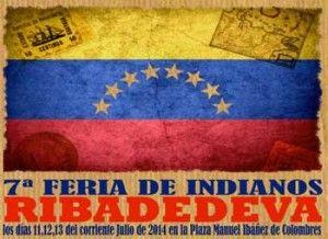 Feria de Indianos en Asturias dedicada este año a Venezuela on http://www.yosoyvenezolano.com/noticias-de-venezuela/ultimas-noticias-venezuela/feria-de-indianos-en-asturias-dedicada-este-ano-venezuela/
