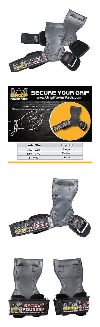 Gloves Straps and Hooks 179820: Lifting Grips Pro Weight Versa Gloves Best Heavy Duty Straps Alternative To P... -> BUY IT NOW ONLY: $33.83 on eBay!