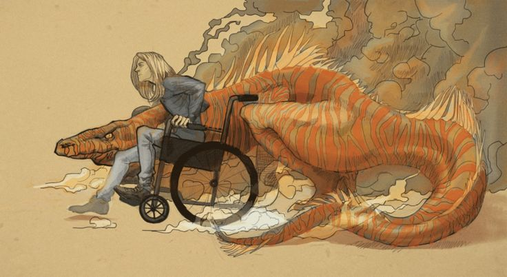Illustration by Wetrilo