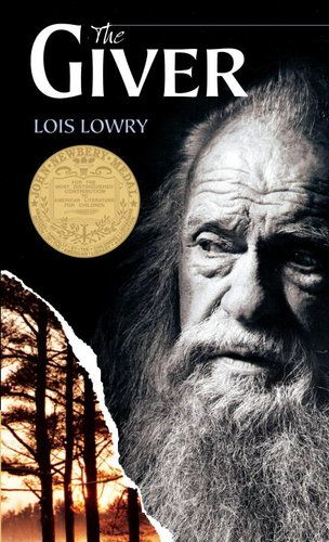 The Giver || Lois Lowry || Given his lifetime assignment at the Ceremony of Twelve, Jonas becomes the receiver of memories shared by only one other in his community and discovers the terrible truth about the society in which he lives. #books #movies #yalit #thegiver