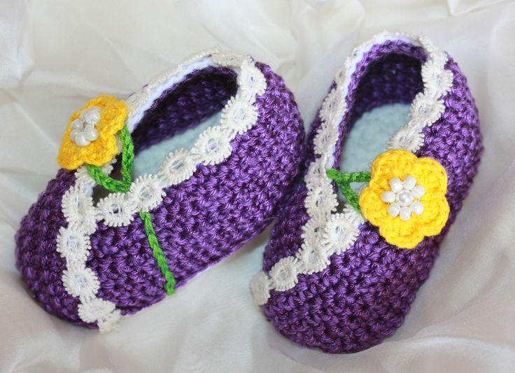 croshet shoes foar baby KA16 https://www.facebook.com/babyforstyle