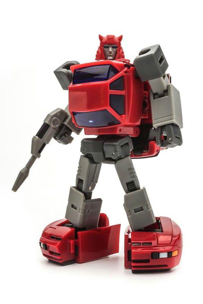 Transformers X-Transbots MM-X Toro Cliffjumper New In Stock