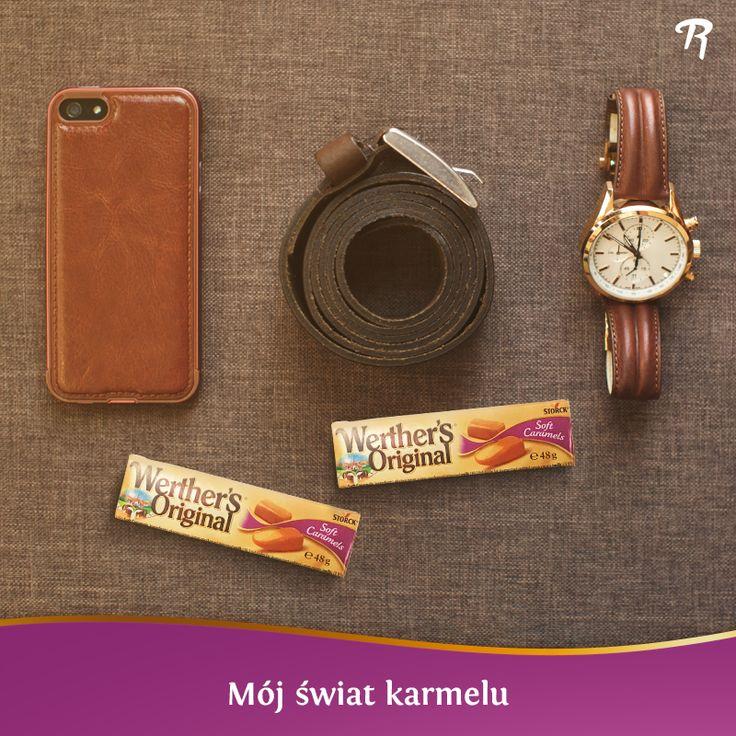 Rekomenduj.to #swiatkarmelu i #softcaramels