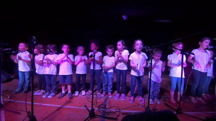 Il coro dei piccoli