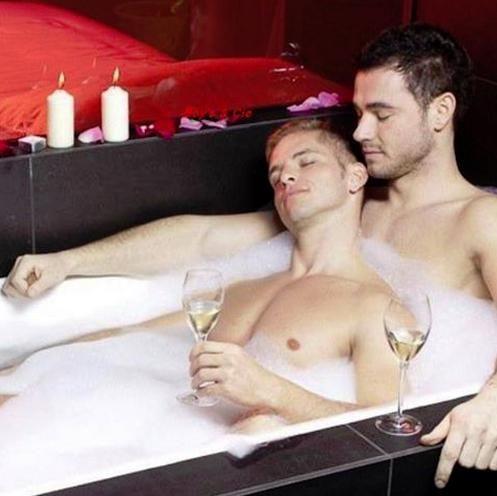 new york gay bath