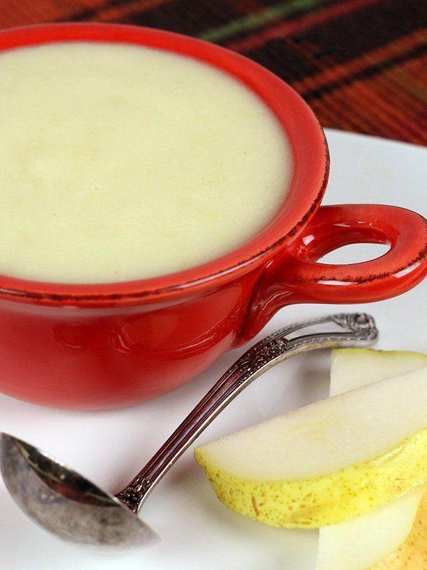 Vinaigrette alla pera: un condimento al sapore di frutta autunnale per insalate e insalatone con una nota in più. Ricca di vitamine e super salutare!