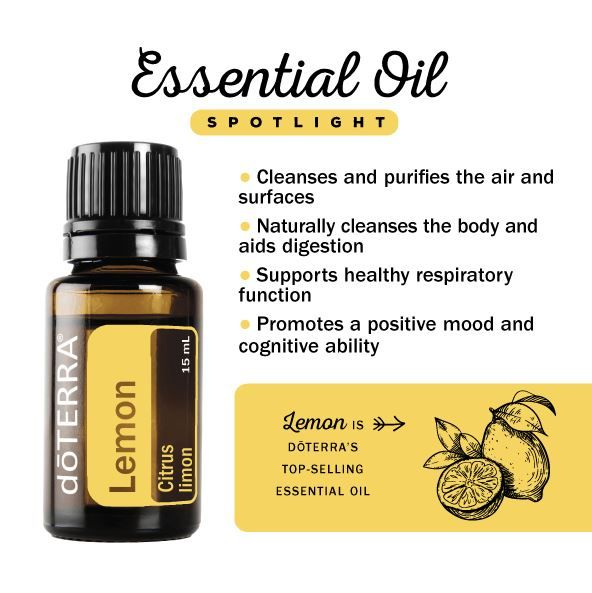 Lemon essential oil is bright, uplighting, cleansing and refreshing with a ton of uses for aromatherapy, cleaning and wellness. Find out more about doTERRA essential oils at: http://karamariaananda.com/essentialoils