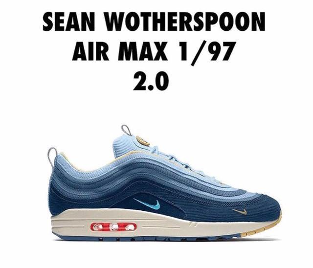 cf254a4c34f3d8 Mock up Sean Wotherspoon air max 1 97 2.0