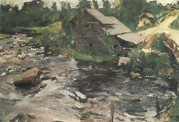 serow-alexandrowitsch-walentin--eine-muehle-in-finnland-793569.jpg (580×396)