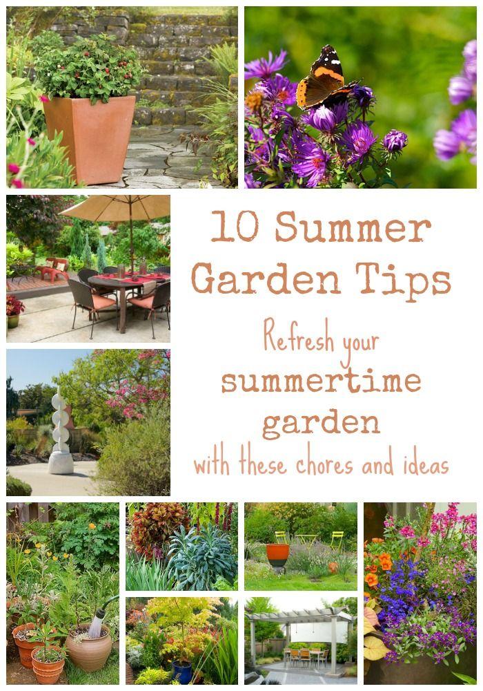 123 best Garden Inspirations images on Pinterest Dream garden