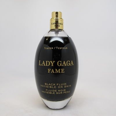 LADY GAGA FAME Women TESTER Eau de Perfume 3.4oz Spray