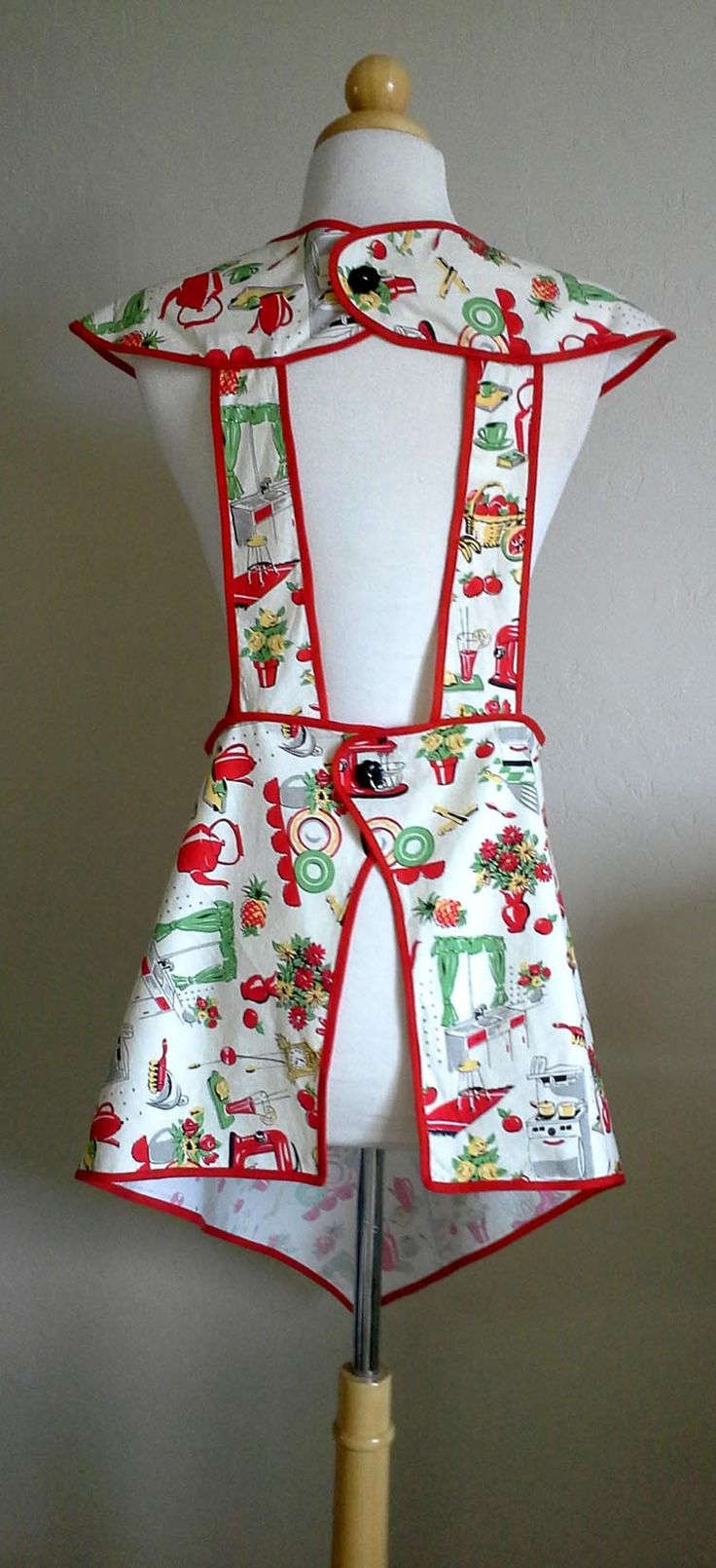 Best 25 Homemade Aprons Ideas On Pinterest Easy Apron