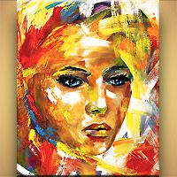 Abstract Art and Original Abstract Paintings