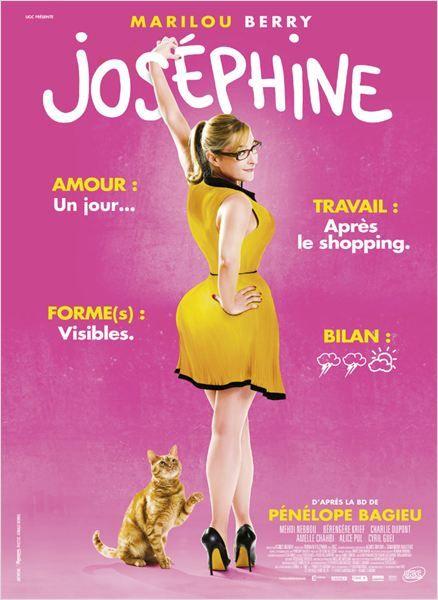 Joséphine : Affiche