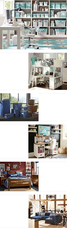 Best 25+ Teen room storage ideas on Pinterest   Teen ...