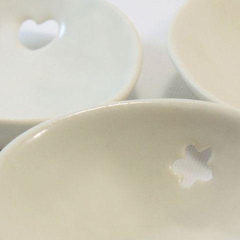 Dishy Dish - Cutout designs | Raw Ceramics